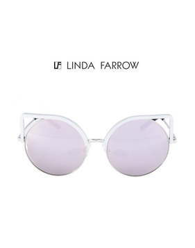 [LINDA FARROW]F-59 Matthew Williamson MW169 / C1